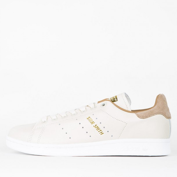 low priced dca61 64fd4 Adidas Stan Smith W Off White   Off White   St Pale Nude-01