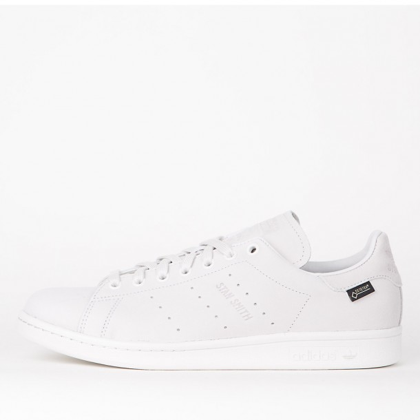 Adidas Stan Smith GTX Grey One F17 / Grey One F17 / Grey One F17-31