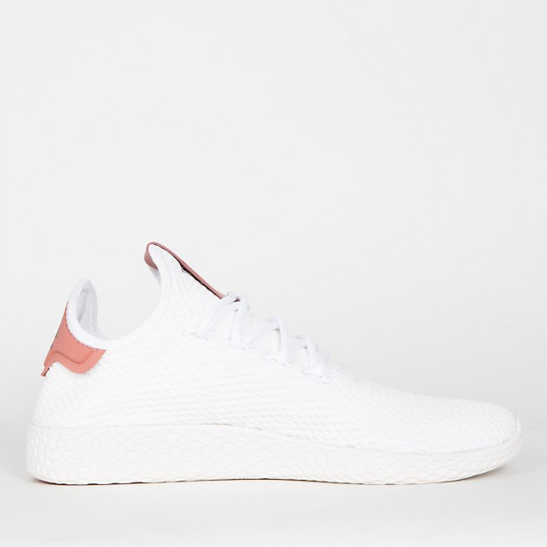 Adidas Pharrell Williams Tennis HU Footwear White