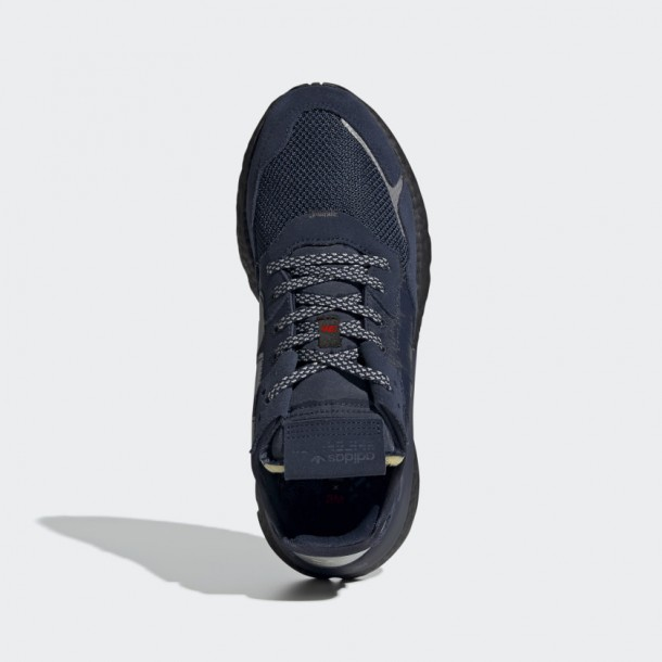 Adidas Nite Jogger Collegiate Navy / Collegiate Navy / Core Black-01