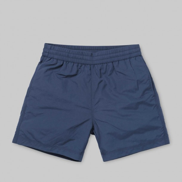 Carhartt WIP Drift Swim Trunk Sub Blue-02