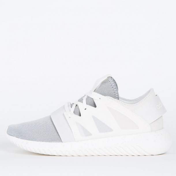 new product 0ec10 1cb24 ... purchase adidas tubular viral w chalk white chalk white core white  u2022 stickabush 284a1 9f374