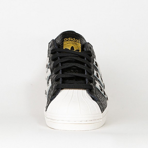 adidas superstar noir 34
