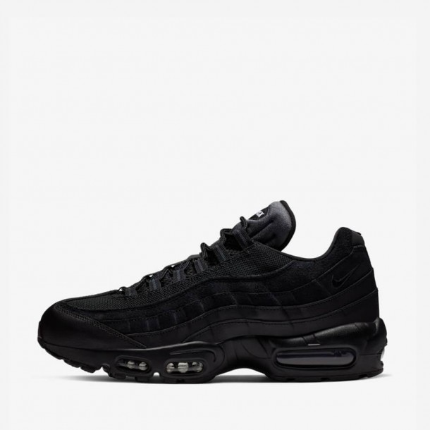 Nike Air Max 95 Essential Black / Black Anthracite white-01