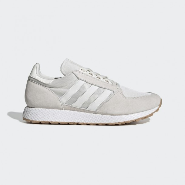 Adidas Forest Grove Cloud White Cloud White Ftwr White