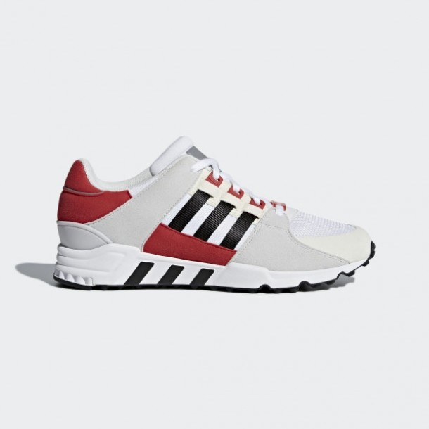 Adidas EQT Support RF Ftw White Core Black Scarlet