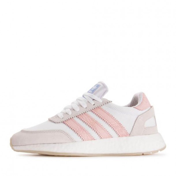 | adidas Shoes Woman Low Sneakers D97348 I 5923 W