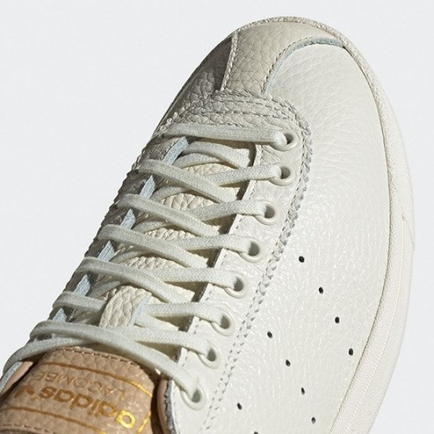 Adidas Lacombe Off White / Off White / St Pale Nude-01