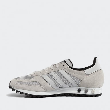 various colors 2bfb4 1cea9 Adidas LA Trainer OG - Grey One   Grey One   Core Black