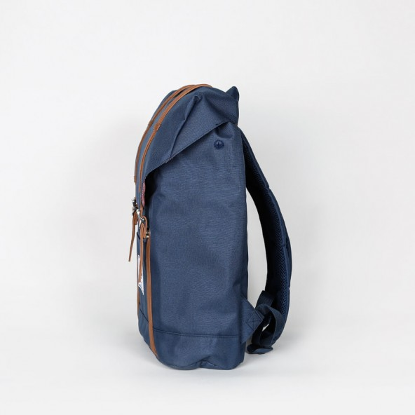Herschel Supply Co. Retreat Backpack Navy-01