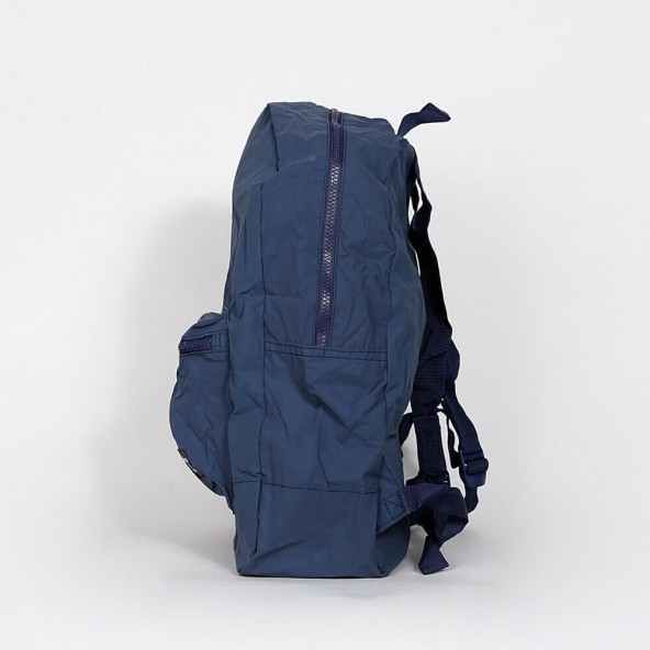 Herschel Supply Co. Packable Daypack Peacoat Reflective-01