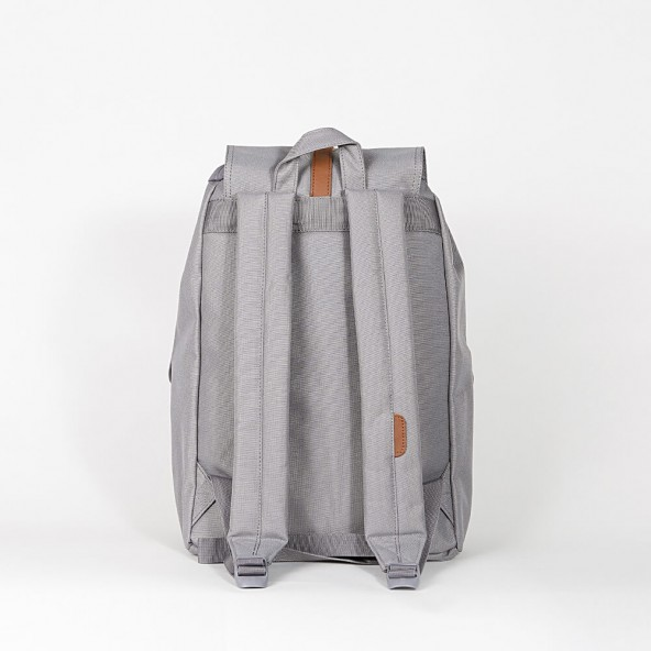 Herschel Supply Co. Dawson Backpack Grey-01