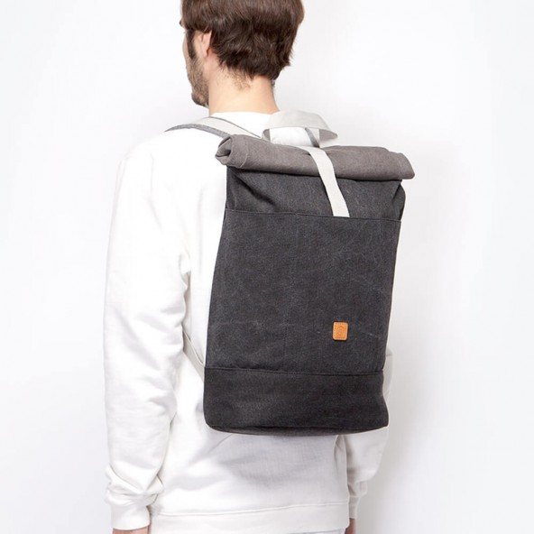 Ucon Acrobatics Hajo Backpack Black Grey Stickabush Com