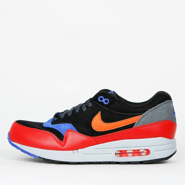 2d9fac7bf770ad promo code for nike air max 1 essential womens blue red 99741 2b78e