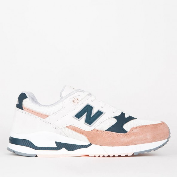 new balance running w530 beige rose