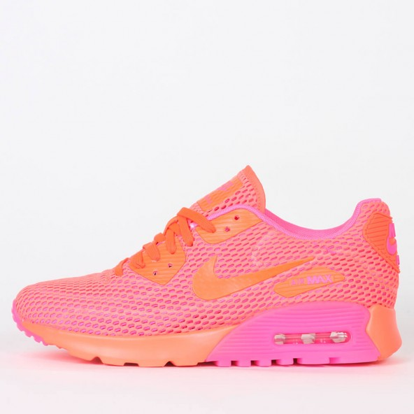 nike air max 90 ultra  rosa