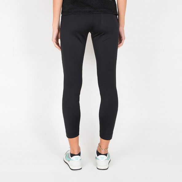 Nike Wmns NSW Bonded Leggings Black-01