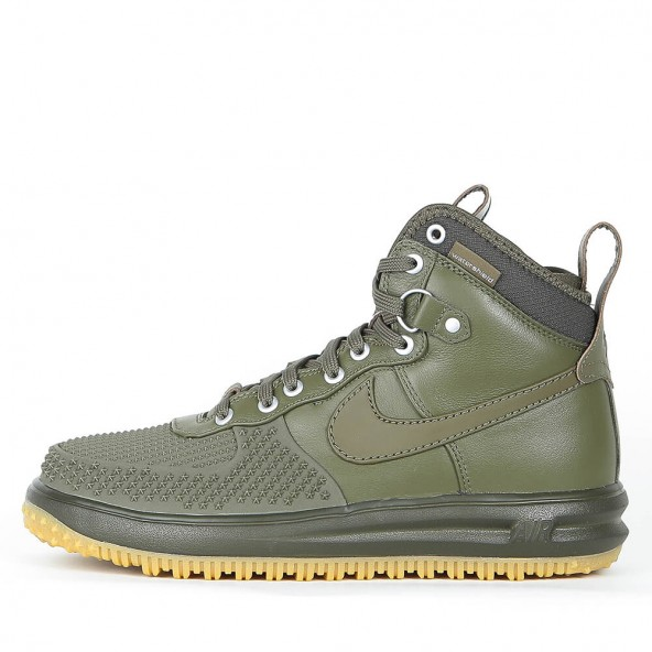 on sale 253a9 2e895 glzeDMVB · Saucony Shadow Nike Lunar Force 1 Duckboot - Medium Olive Medium  Olive • stickabush.com ...