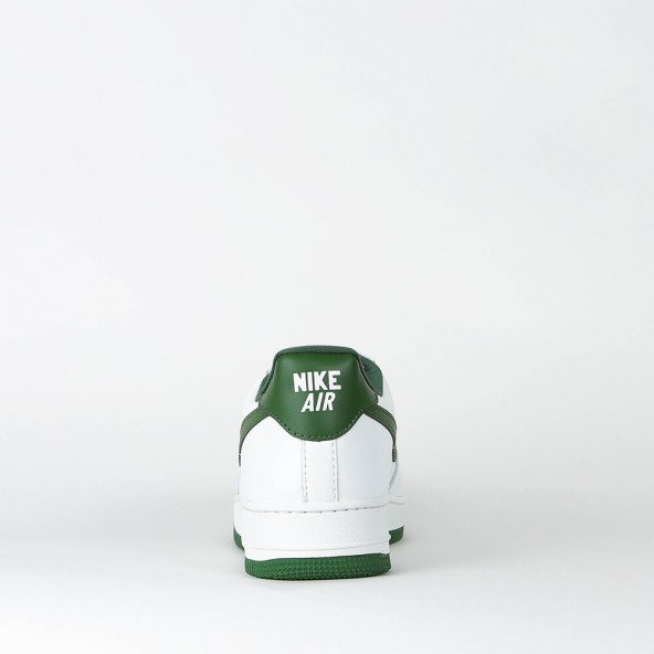 new product 625c7 a45ec forest green air force 1