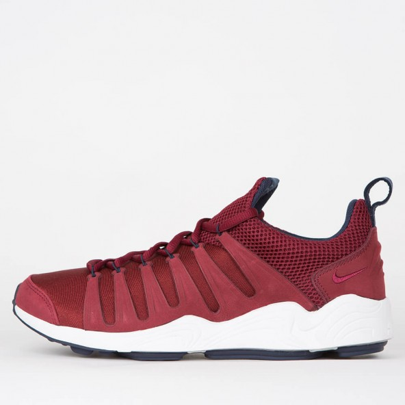 Nike Running Air Zoom Spirimic Team Red Team Red White