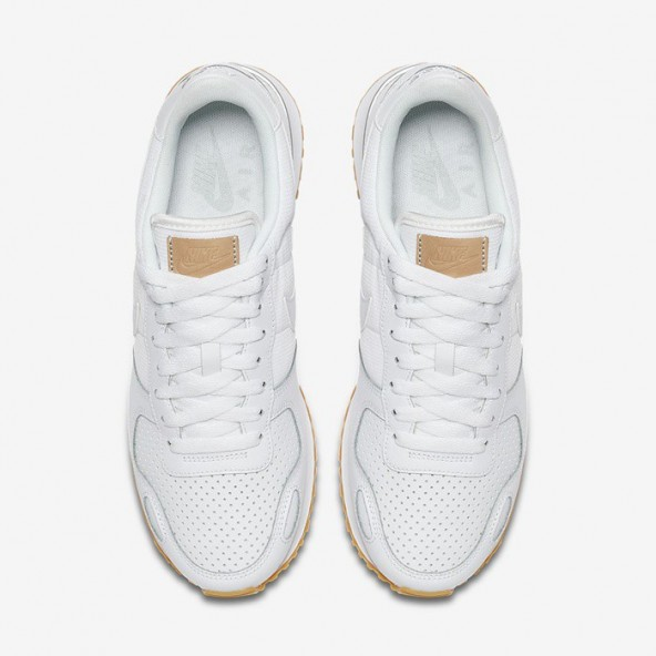 Nike Air Vortex White-01