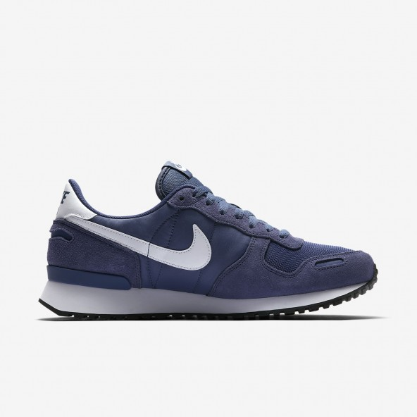 Nike Air Vortex Blue Recall / White Diffused Blue Black-01
