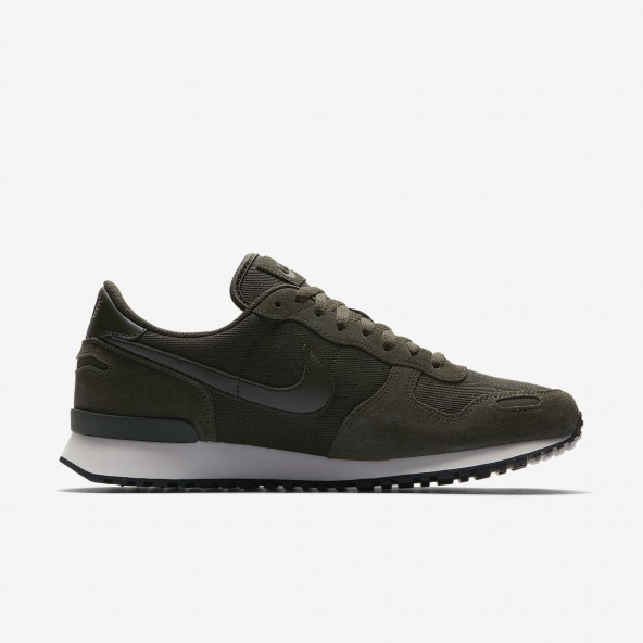 Nike Air Vortex Ltr Sequoia / Sequoia Sail Black-01