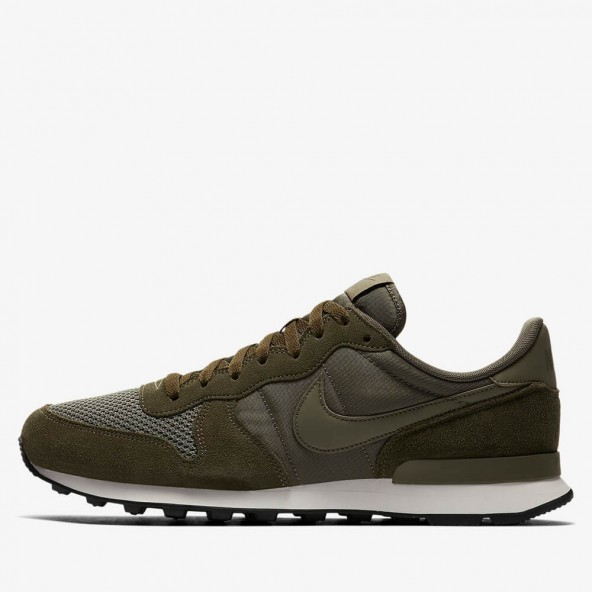 detailed pictures undefeated x buy new style nike internationalist prm olive e8305 9e2da
