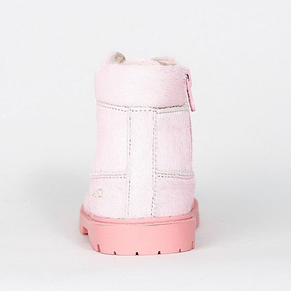 Akid Atticus Pale Pink Pony-01