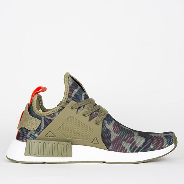 NMD Xr1 Pk olive