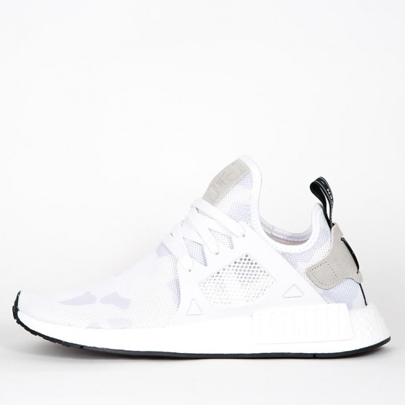 Adidas Nmd Xr1 Pk Core Black / Core Red Urban Necessities