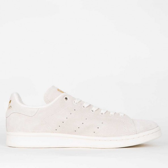 newest f2d92 01421 Adidas Stan Smith Chalk White  Matte Gold-01
