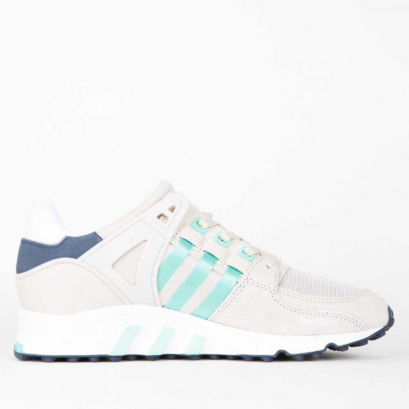 Adidas Equipment Support Refined W Clear Brown / Easy Green / Pearl Grey-01