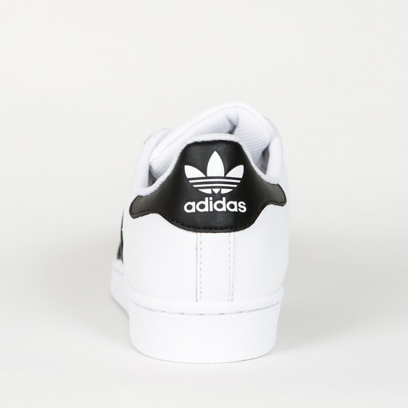 Adidas Superstar Ftwr White / Core Black-01