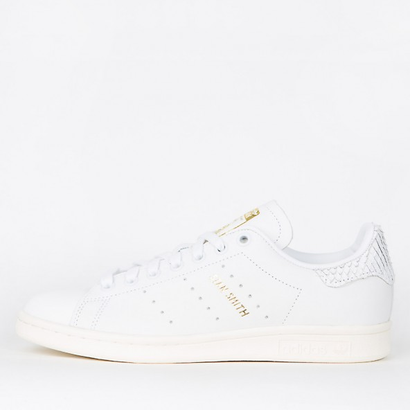 stan smith gold metallic