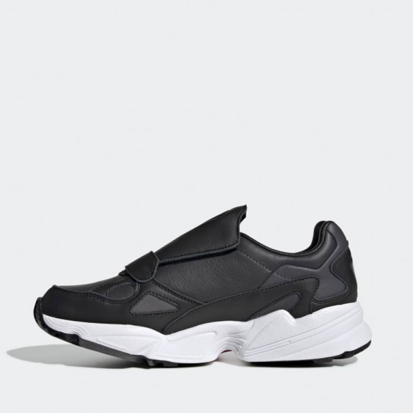 Adidas Falcon RX W Core Black / Carbon / Grey Six-01