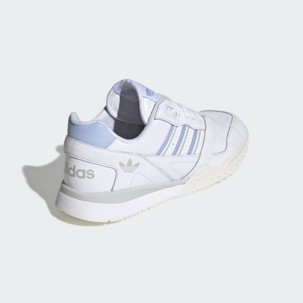 Adidas A.R. Trainer W Ftwr White / Periwinkle / Cloud White-01