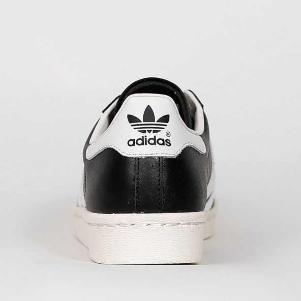 lowest price 59c8c 6e9cf Womens adidas Original Superstar 80s Metal Toe Black Gold