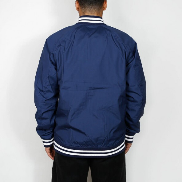 Carhartt WIP Atlanta Jacket Blue-01