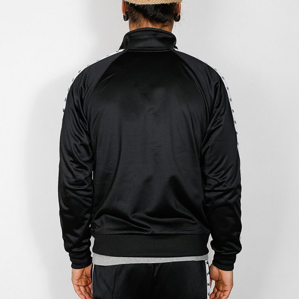 Carhartt WIP NYC Track Jacket Black-01