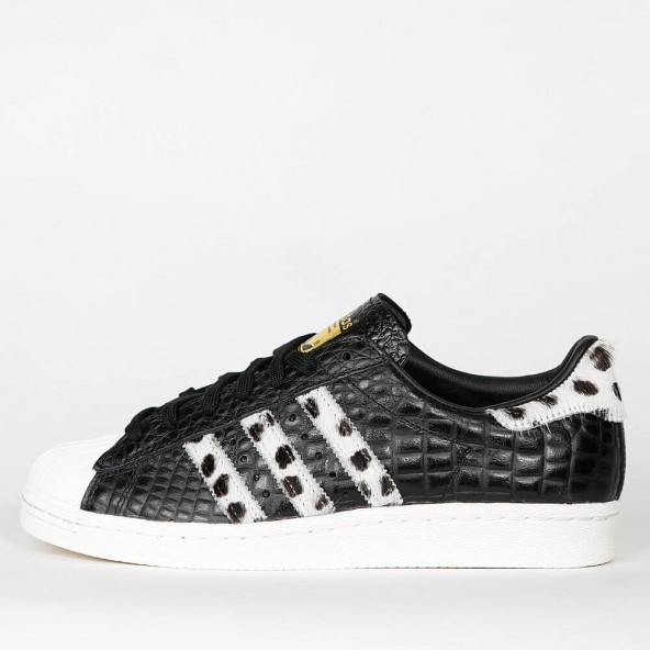 adidas superstar 80s animal