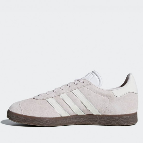 adidas Originals Gazelle W Grey Orchid Gum 5
