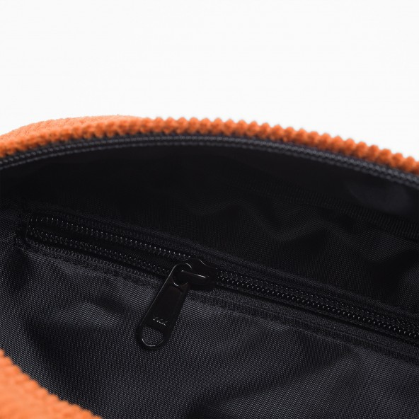 Carhartt WIP Cord Hip Bag Brandy-01