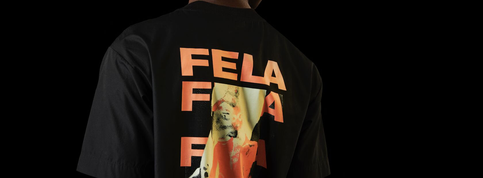 FELA KUTI x Carhartt WIP collaboration