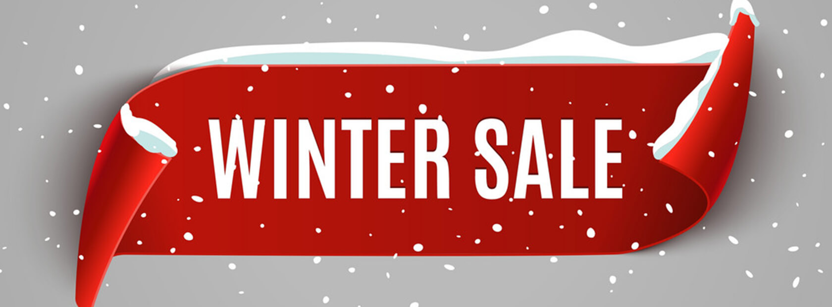 Winter Sale up to 50% off!