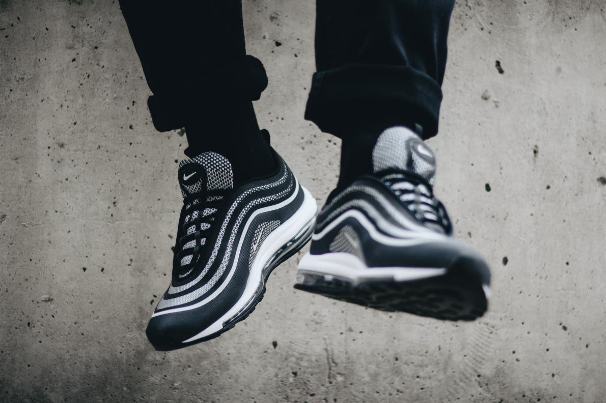 Blog - Nike Air Max 97 UL  17 - Black   Pure Platinum - Anthracite ... 93379eab1