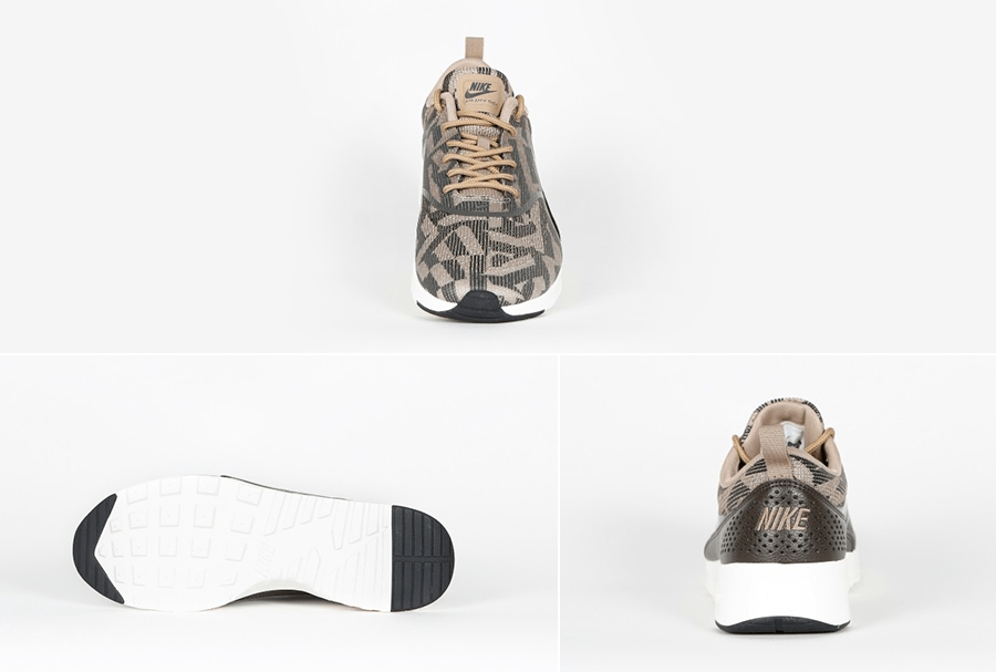 Blog check out our nike wmns air max thea collection for Schuhschrank nike